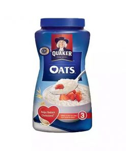 Quaker Oats Australia (1kg)