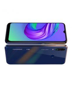 Symphony Z30 Smartphone 6.52″ (3GB RAM, 32GB Storage, 13MP Camera)