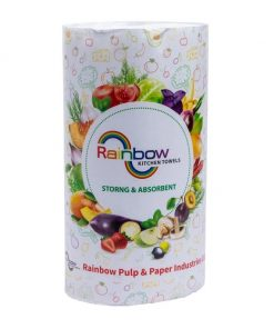Buy 3 get 1 Rainbow Kitchen Towel