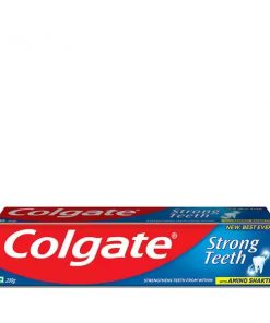 Colgate Strong Teeth Toothpaste (200gm)