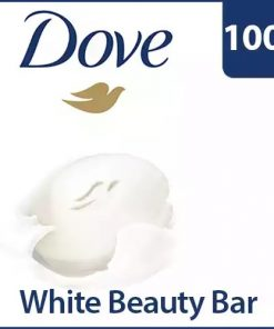 Dove Beauty Bar White (100gm)