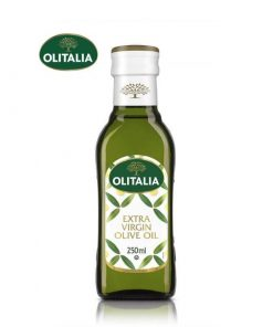 Olitalia Extra Virgin Olive Oil (500ml)