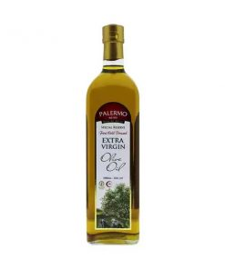 Palermo Extra Virgin Olive Oil (1ltr)
