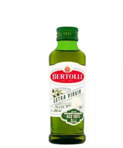 Bertolli Extra Virgin Olive Oil (250ml)