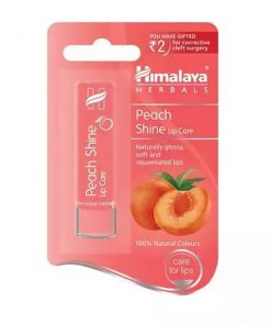 Himalaya Peach Shine Lip Care (4.5gm)