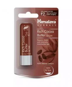 Himalaya Rich Cocoa Butter Lip Care (4.5gm)