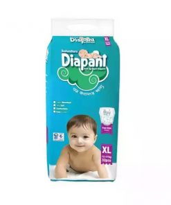 Bashundhara Diapant Baby Diaper (32pcs)
