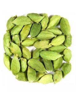 Green Cardamom (Shobuj Elachi) (50gm)