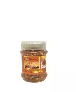 Globe Red Chili Flakes (50gm)