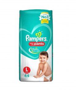 Pampers Baby Dry Pants Diaper Pant (54pcs)