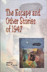 The Escape and Other Stories of 1947: Niaz Zaman