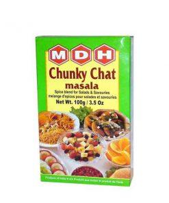 MDH Chunky Chat Masala (100gm)