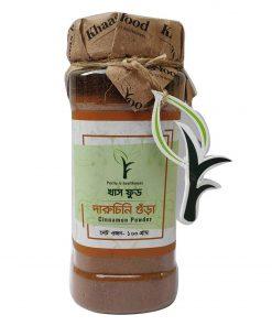 Khaas Food Cinnamon Powder (100gm)
