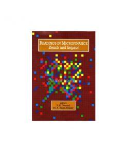 Reading in Microfinance: Rich and Impact: SR Osmani, MA Baki Khalil
