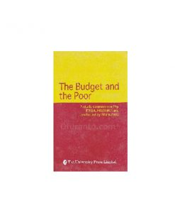 The Budget and the Poor: Shamunne, IDPAA, Proshika