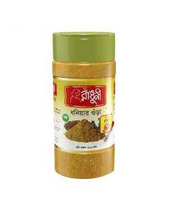 Radhuni Coriander (Dhoniya) Powder