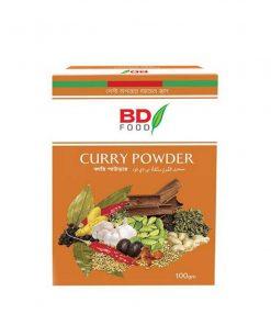 BD Curry Powder (100gm)