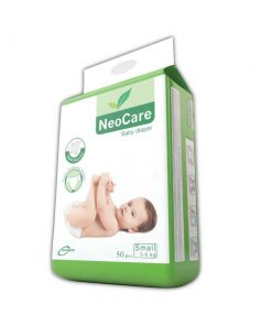 NeoCare Baby Diaper Belt (50pcs)