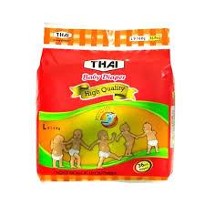 Thai Baby Diaper Belt (36pcs)