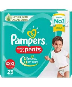 Pampers Baby Dry Pants Diaper Pant (23pcs)