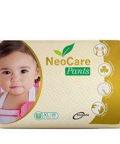 NeoCare Baby Diaper Pant (28pcs)