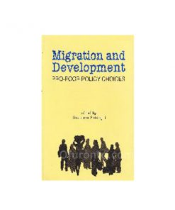Migration and Development: Tasnim Siddiqui