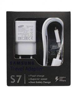 হাই কোয়ালিটি Samsung S7 টাইপ সি সুপার ফাস্ট চার্জার