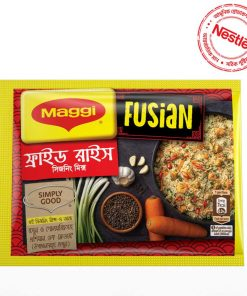 Maggi Fusian Fried Rice Seasoning Mix (6gm)