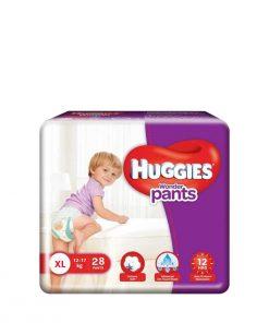 Huggies Baby Diaper WonderPants (28pcs)