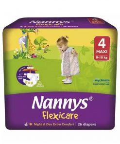 Nannys Baby Diaper Belt (26pcs)