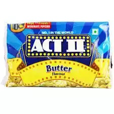 ACT II Popcorn Butter Flavour (99gm)