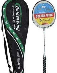 Golden Wing Badminton (GW 907)