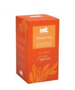 Kazi & Kazi Ginger Tea (60gm) (40pcs)