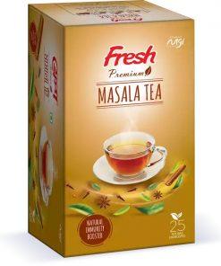 Fresh Premium Masala Tea (50gm)