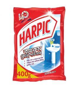 Harpic Bathroom Cleaning Powder Original (400gm)