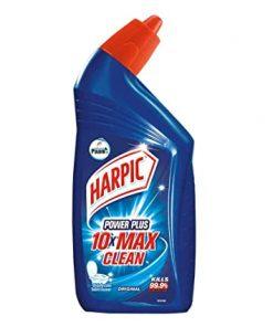 Harpic Liquid Toilet Cleaner (200ml)