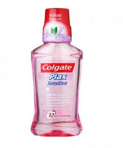 Colgate Plax Gentle Care Mouth Wash (250ml)