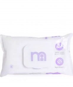 Mother Care Baby Fragrance Wipes (60pcs)