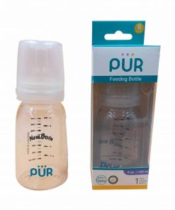 Pur Baby New Born Feeder (140ml)