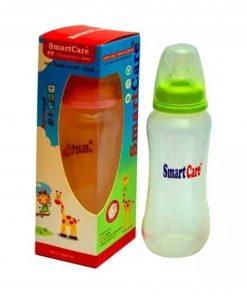 SmartCare PP(Polypropylene) Bottle Feeder (240ml)