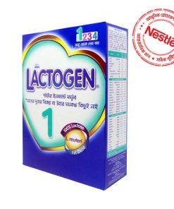 Nestlé Lactogen 1 Infant Formula Milk Powder BIB (350gm)