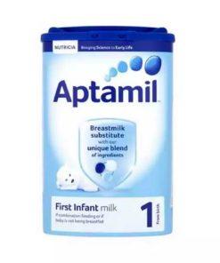 Aptamil 1 First Infant Milk (From Birth) (800gm)