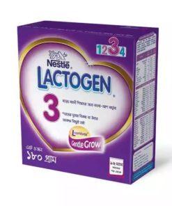 Nestle Lactogen 3 Follow up Formula BIB (12 Months+) (180gm)