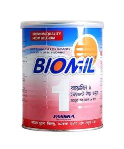 Biomil 1 Infant Milk Formula Tin (1-6 months) (200gm)
