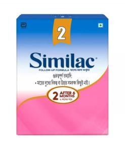 Similac Infant Formula 2 (After 6 Months) (400gm)