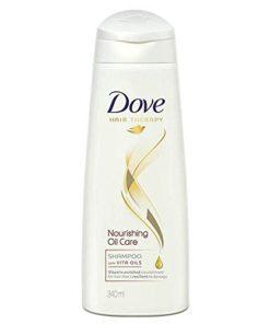 Dove Shampoo Nourishing Oil Care (340ml)