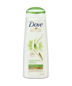 Dove Shampoo Environmental Defense (340ml)