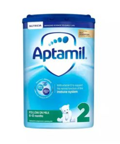 Aptamil 2 Follow On Milk (6-12 Months) (800gm)