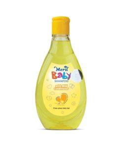 Meril Baby Shampoo (110ml)