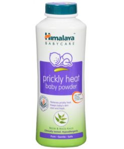 Himalaya Prickly Heat Powder (200gm)